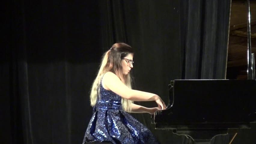 Chopin Etude op10 No12