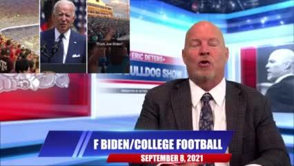 Bulldog Show 2   September 8, 2021