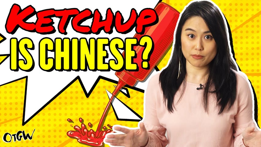 😮 9 English Words that Came from Chinese + How I learned Cantonese & Mandarin 🤓 2021-04-27 16:08
