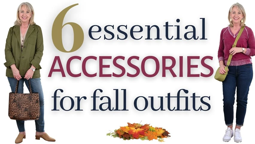 6 Essential Accessories for Fall Outfits