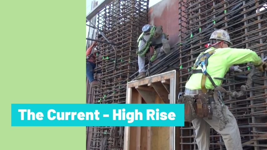 The Current - High Rise