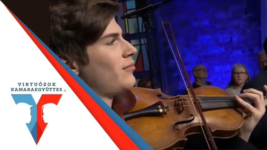 Virtuózok | Kamaraegyüttes | Kodály - Háry János intermezzo, Toronto