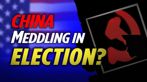 Is Communist China Targeting U.S. Sanctions?