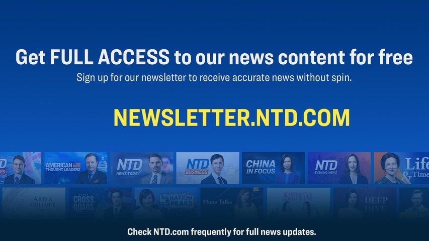 LIVE: NTD News Today (Sept. 21)