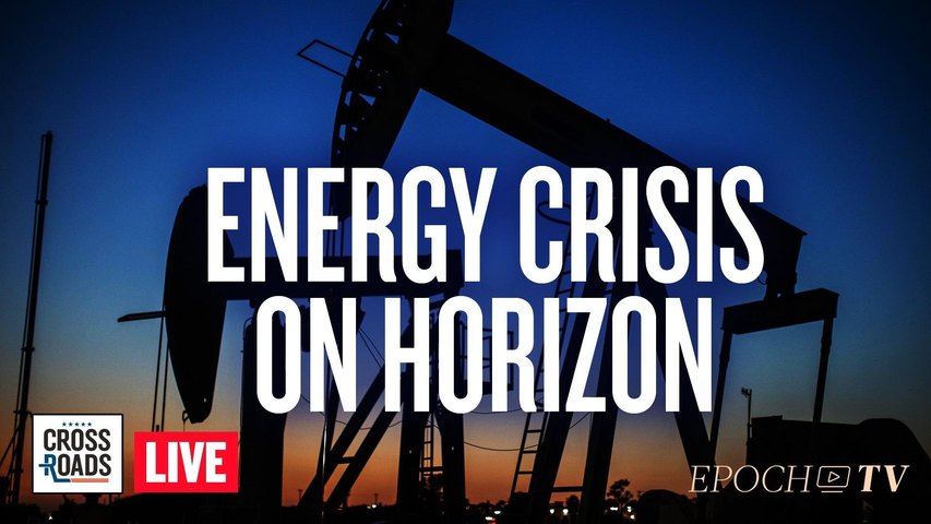 Live Q&A: Global Energy Crisis Could Increase Cost of Living; IRS Plans to Snoop in US Bank Accounts