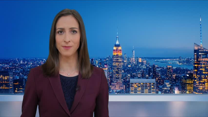 NTD Evening News Full Broadcast (Nov. 7)