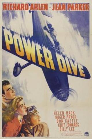 Power Dive 1941