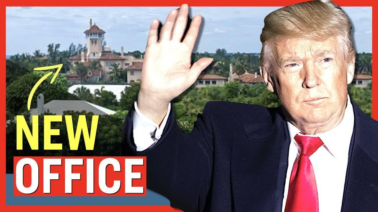 Trump Creates 'Office of the Former President'; 45 Senators Vote Against Impeachment | Facts Matter