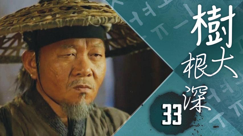 樹大根深 33|賈里溫終於說出自己就是鄭基準的事實 ...|宋仲基、申世景|韓劇迷