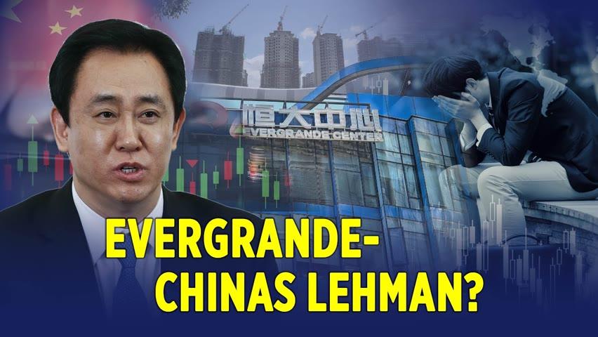 Chinas größtes Immobilienunternehmen immer tiefer in der Krise – Experte erklärt die Auswirkung
