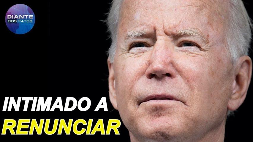 Biden e altos oficiais militares sāo instados a renunciar diante do fracasso no Afeganistāo 2021-09-03 09:00