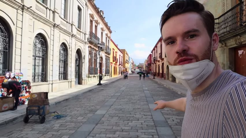 Tour of Magical OAXACA 2021, MEXICO 🇲🇽