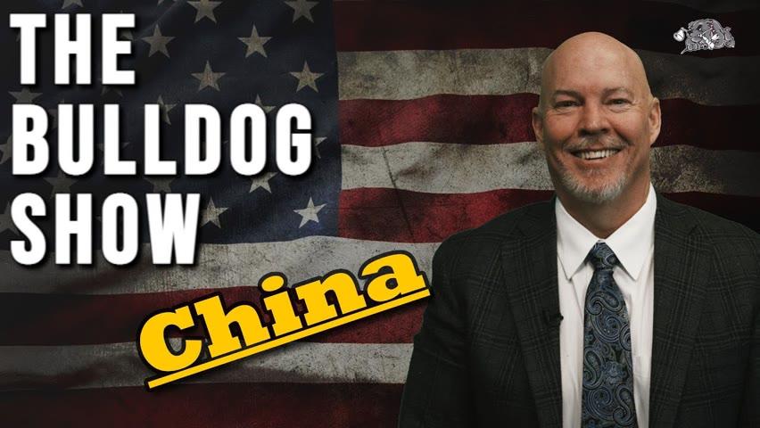 China   The Bulldog Show