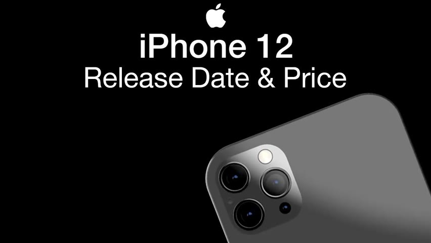  iPhone 12 Release Date and Price – iPhone 12 Launch Date Event Confirmed!!