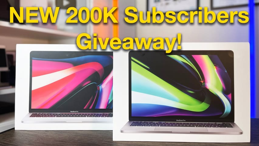 200K Subscribers Giveaway WINNER & NEW GIVEAWAY Announcement!!