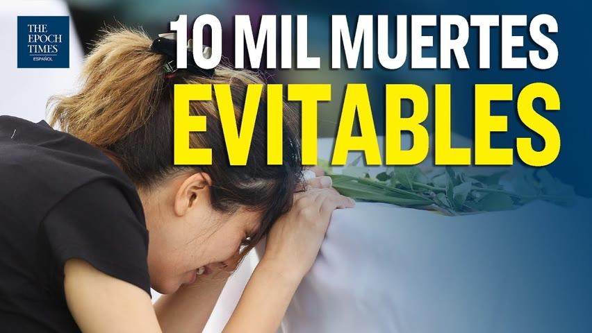 Un informe vincula los cierres de la pandemia con 10.000 muertes evitables por cáncer