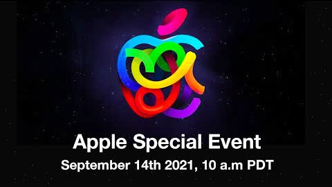 Apple September Event - What to Expect…