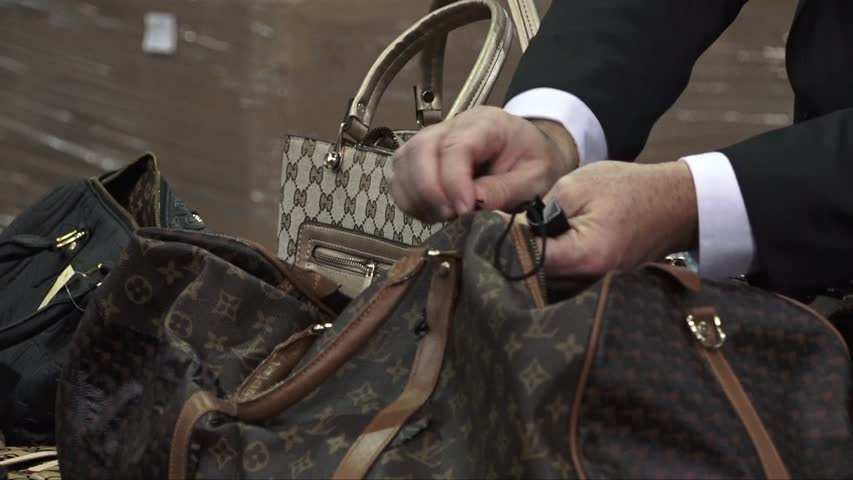 The Risks That Come With Counterfeit Goods
