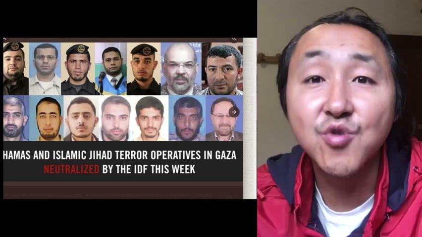 正义之师攻入加沙地区!每次对以色列的攻击,都将成为以色列开疆拓土的理由!