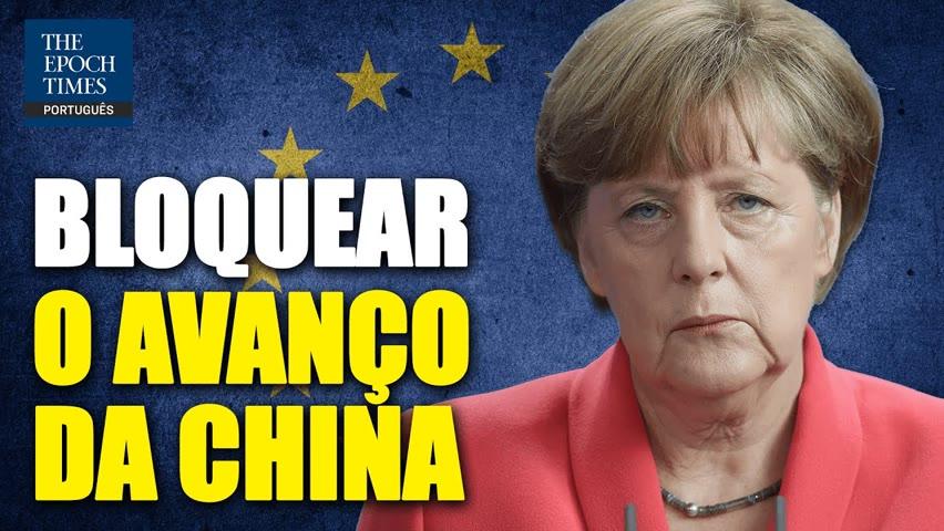 Países europeus desiludidos desconfiam do PCC | Epoch Times Português