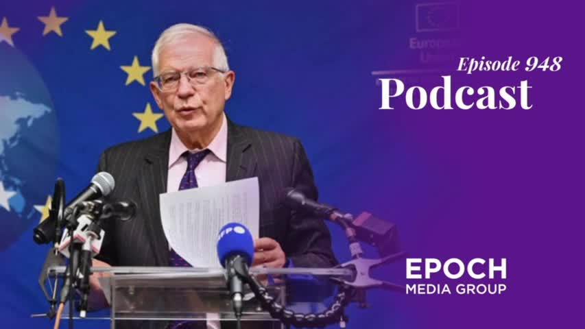 Podcast Nr. 948 EU stellt sich im U-Boot-Streit hinter Frankreich