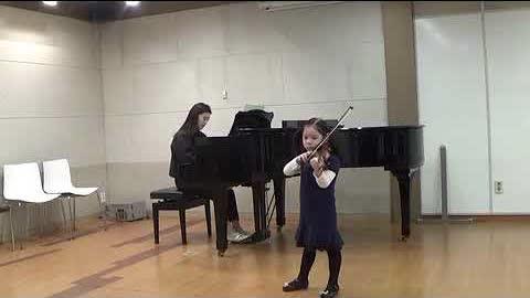 Haydn violin concerto in C major