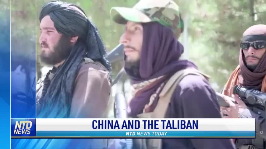 Lawmaker Defies Biden Admin's Afghan Evacuation Account; Ex-Guantanamo Detainees Now Taliban Leaders