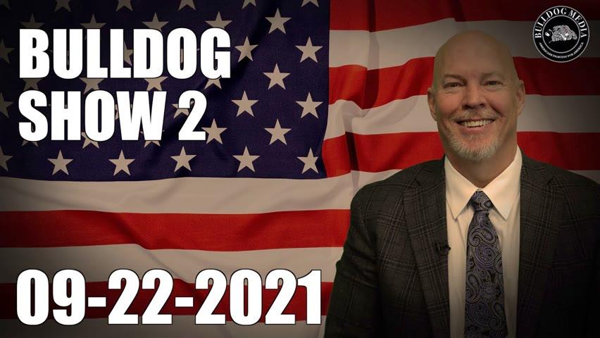 Bulldog Show 2 | September 22, 2021