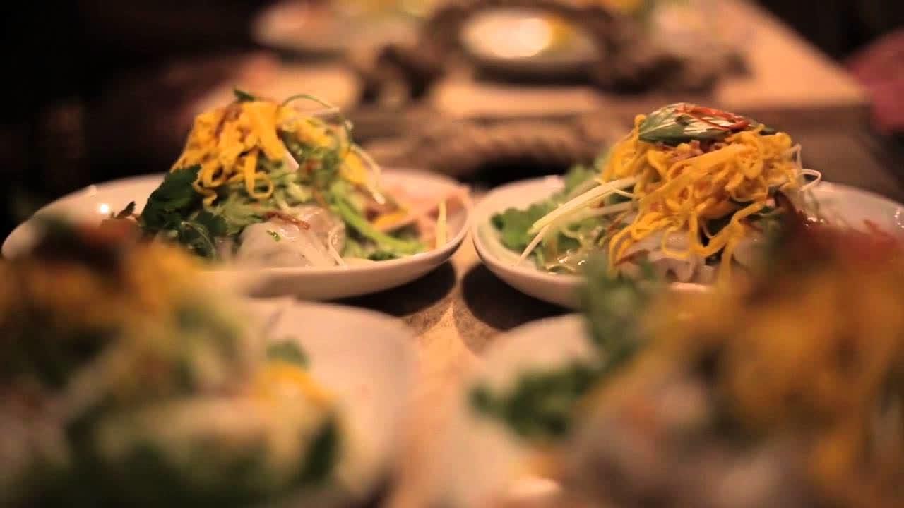 Little Viet Kitchen Promo