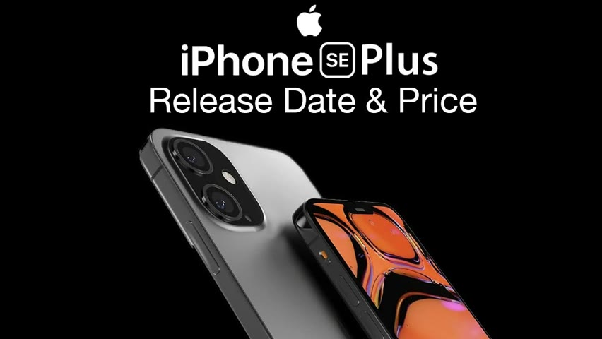 iPhone SE 2021 Release Date and Price – iPhone Xr Design?