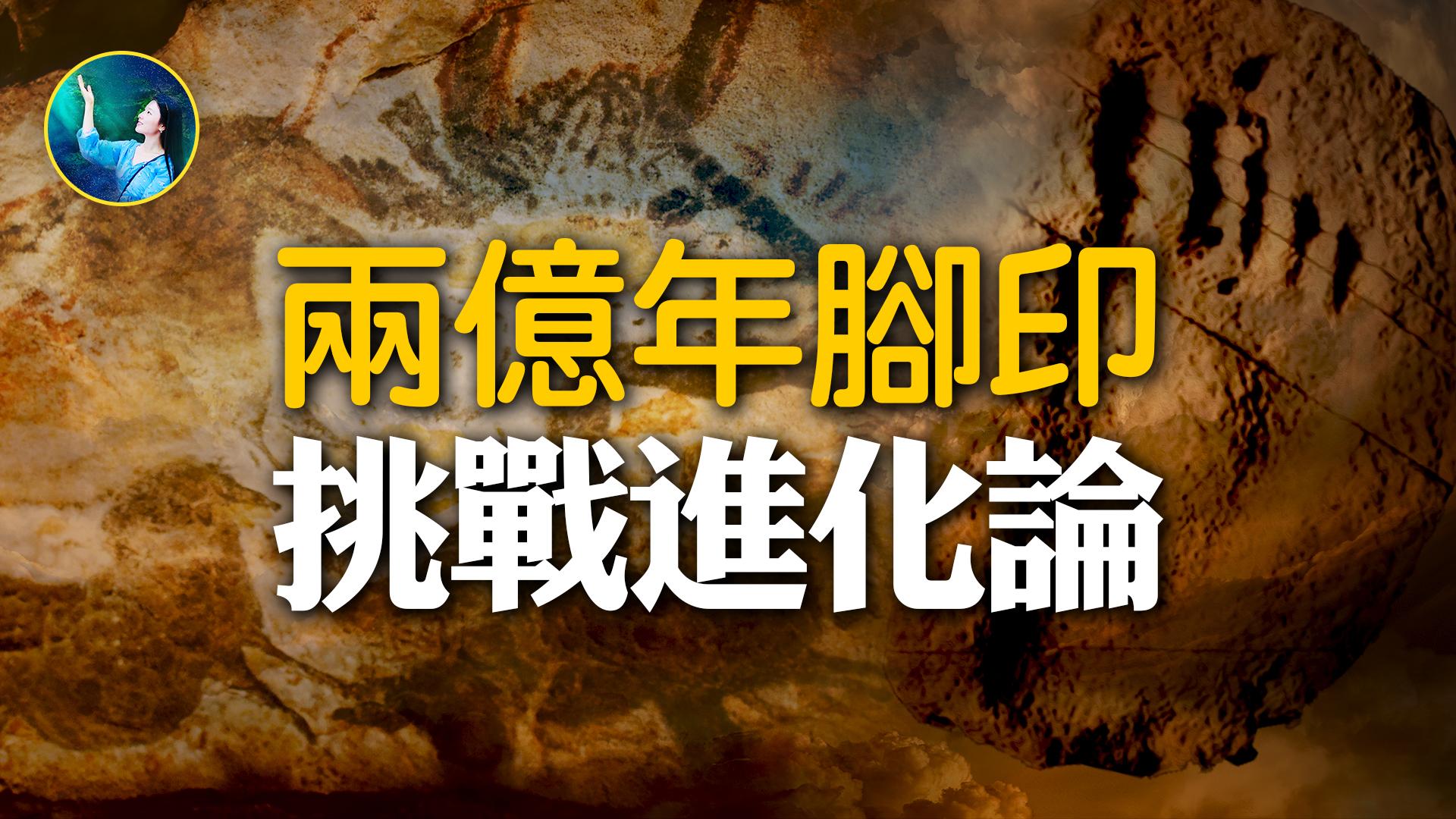 兩億年人類腳印,挑戰進化論?史前盧浮宮 和西斯廷教堂,都畫了些什麼?神秘遺蹟 | #未解之謎 扶搖
