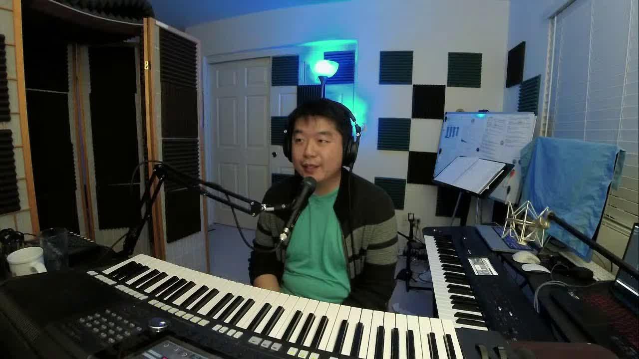 Tony Chen Music Time 陳東音樂時間 03/12