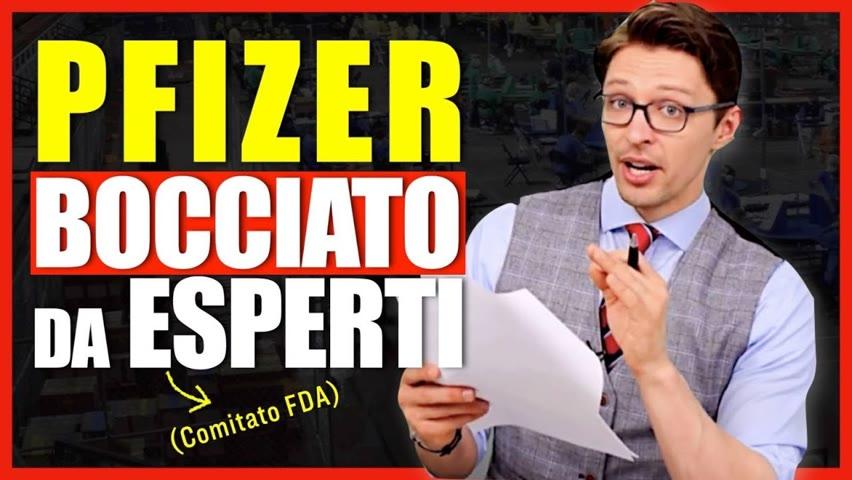 Comitato Fda vota contro la terza dose Pfizer per tutti negli Usa | Facts Matter Italia