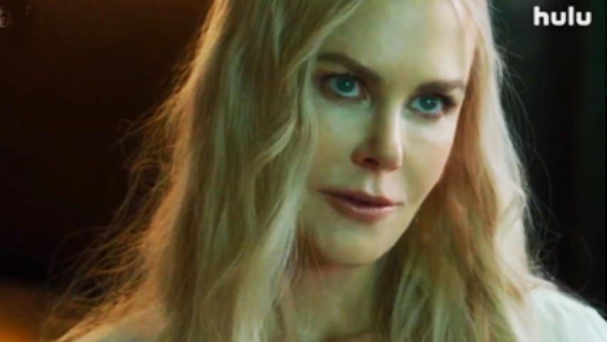 NINE PERFECT STRANGERS  Episode 8  Trailer Promo  Hulu Original  Nicole Kidman  1080p