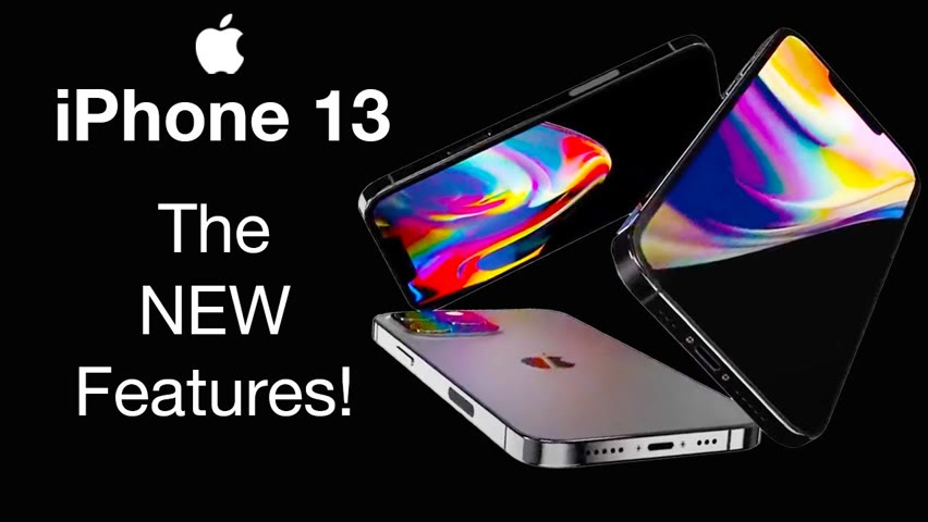 The iPhone 13 Models - What to Expect…