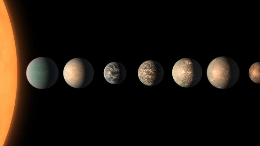 NASA Science + Art: Picturing Discovery (live public talk)