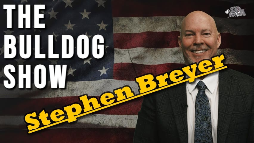 Asking Breyer To Retire   The Bulldog Show