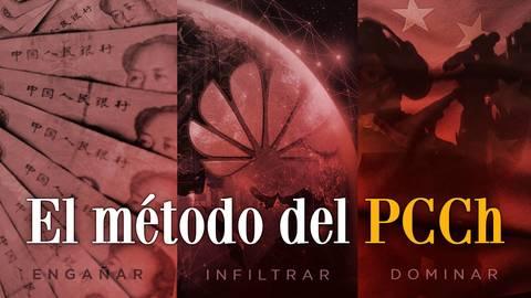 El Método del PCCh - Trailer en español