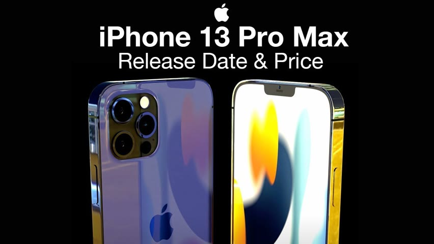 iPhone 13 Pro Release Date and Price – FASTER CHARGING?