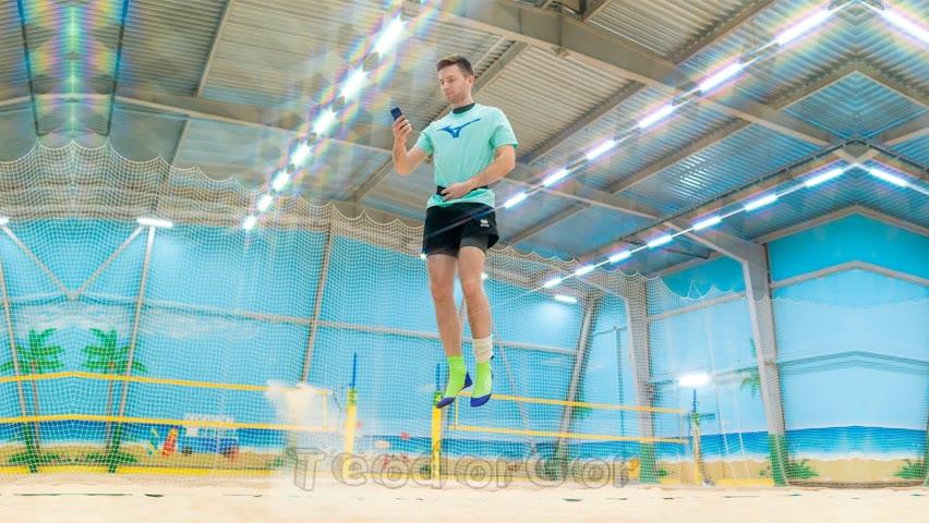 Мастер-класс тренировка и развитие прыжка, дома, в тренажерном зале, теория, практика | Егор Пупынин