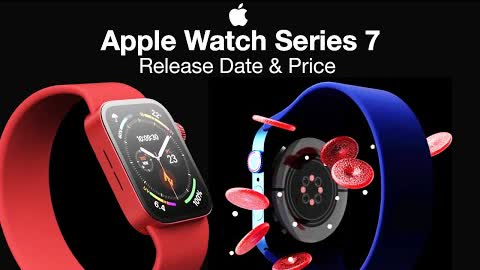 Apple Watch 7 Release Date and Price – Blood Glucose Monitor or Not?