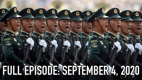 China Uncensored: September 4, 2020 Full Episode