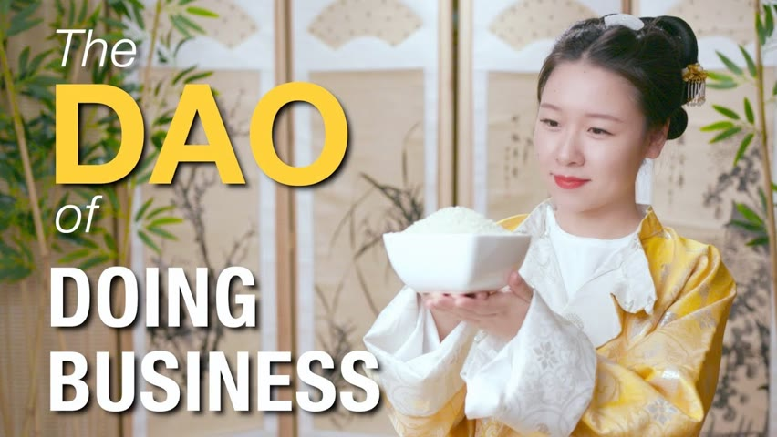 The Tao of Doing Business | Chinese Business Ethics