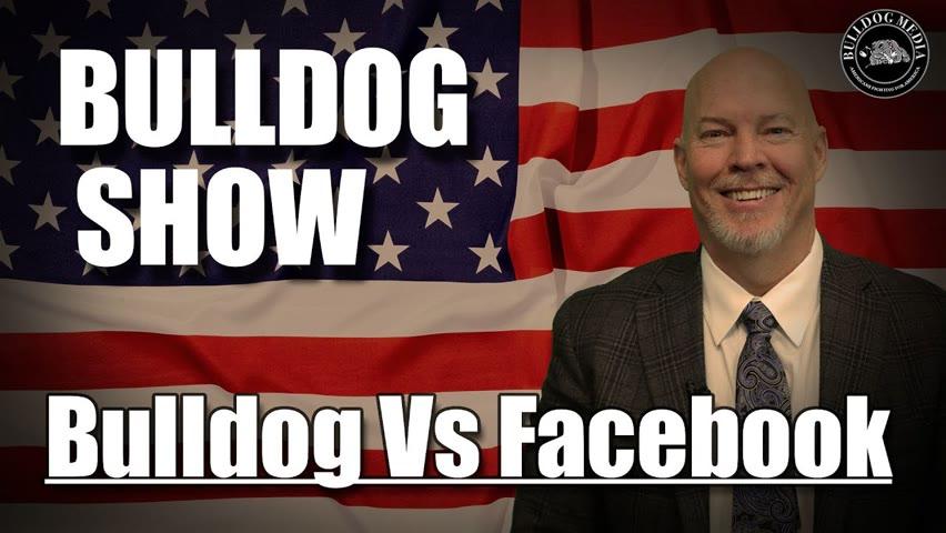 Bulldog Vs Facebook