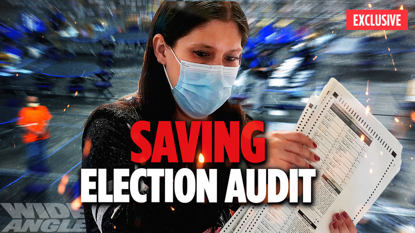 What Happens if Election Irregularities are Found?; How the AZ Audit was Narrowly Saved