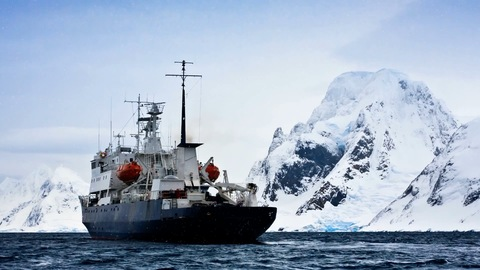 Climate contrarian uncovers scientific error, upends major ocean warming study