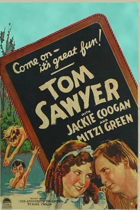 Tom Sawyer:湯姆歷險記