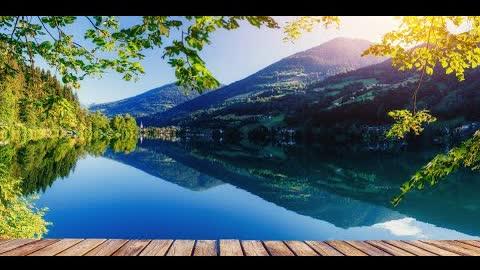 Relaxing Piano Music - Calm, Deep Sleeping, Spa, Healing Music 沉澱心靈|幫助睡眠|純鋼琴輕音樂 ♫61