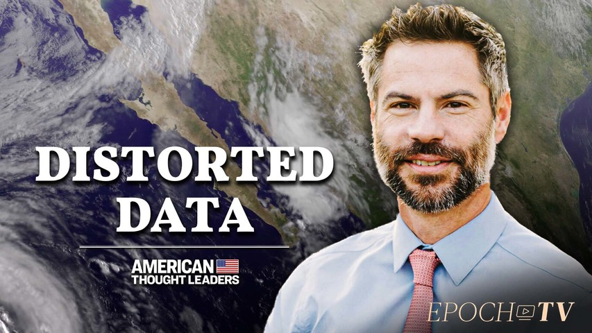Michael Shellenberger: United Nations Messaging on Climate Change Has Been 'Irresponsible' | CLIP