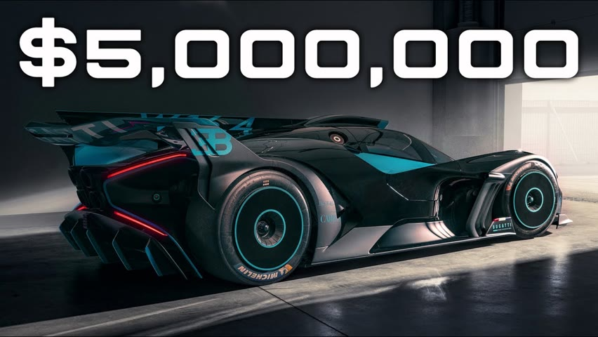 TOP 10 Most Expensive TRACK-ONLY SUPERCARS In The World